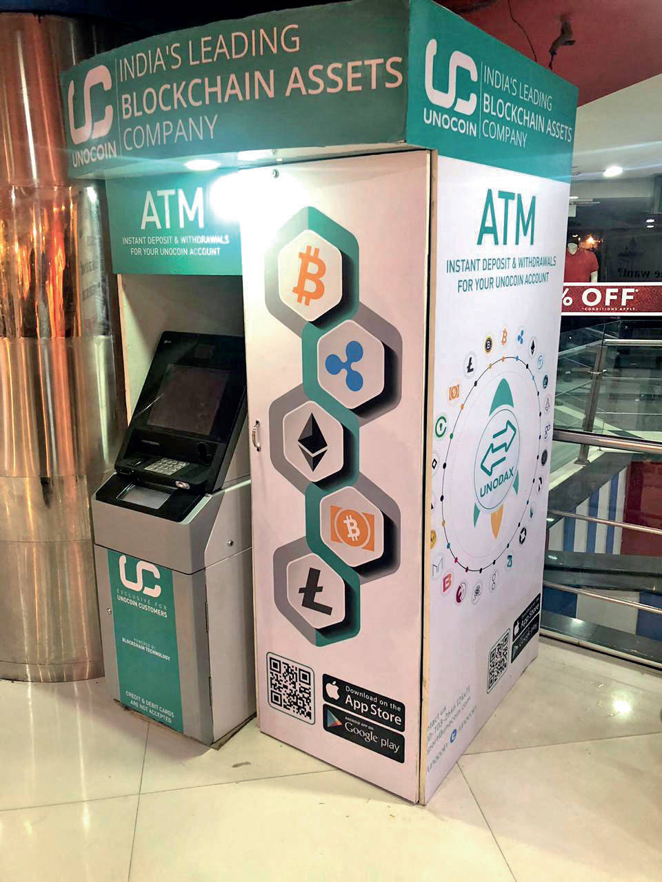 bitcoin bangalore