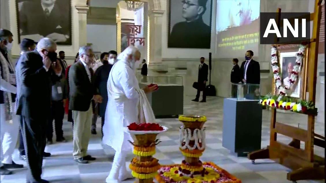Prime Minister Narendra Modi's Address on 'Parakaram Diwas': Top Quotes | India News