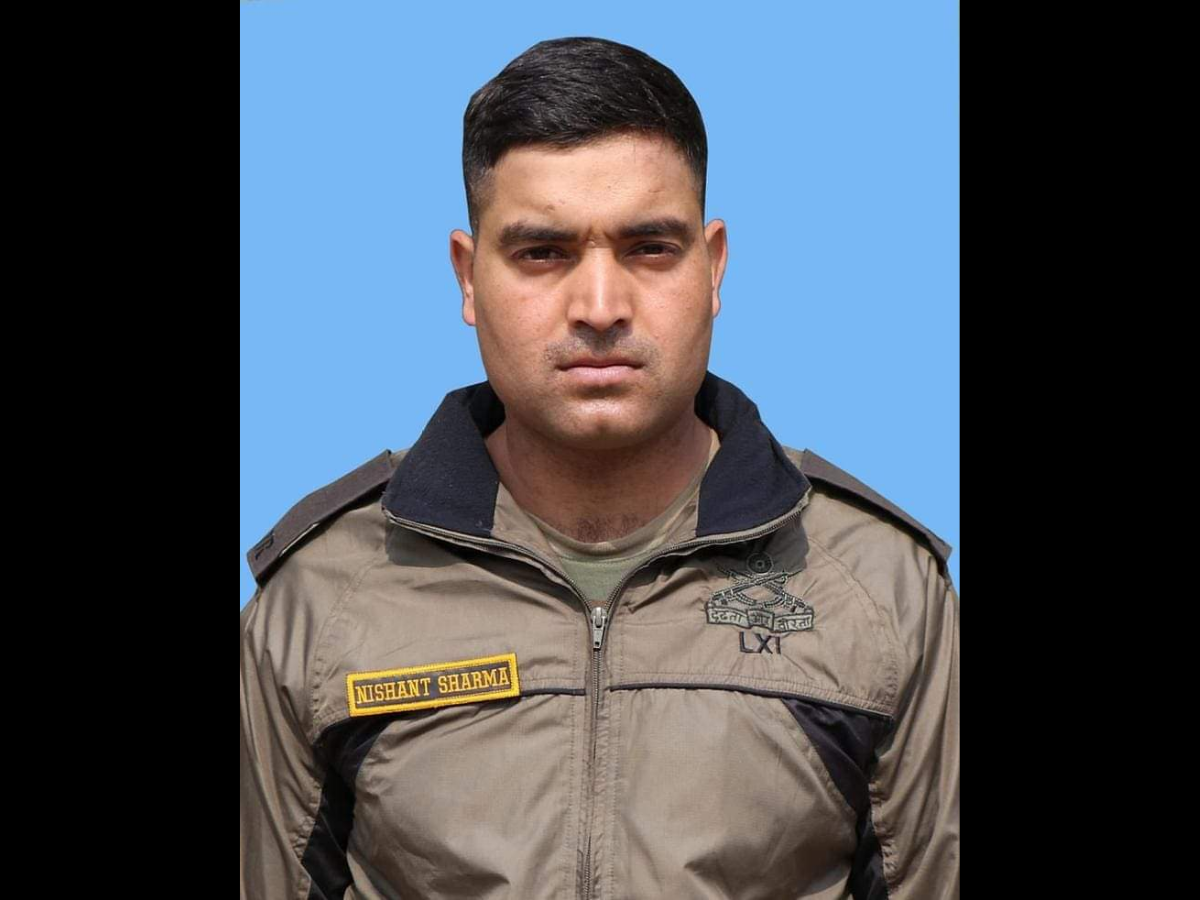 Jawan injured in Pakistan ceasefire violation succumbs to injuries