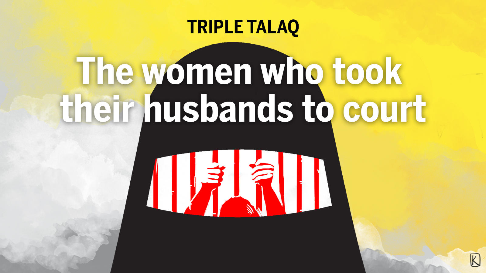 Triple talaq: The women who took their husbands to court