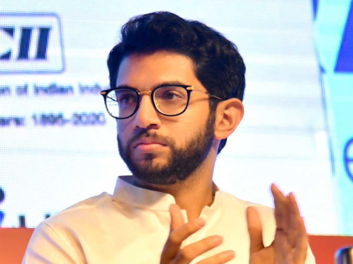 Mumbai: All issues of Resident doctors over stipend arrears are resolved, says Aaditya Thackeray