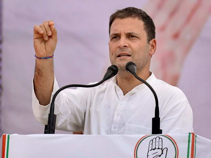Congress manifesto committee to meet activists, citizen groups in Mumbai