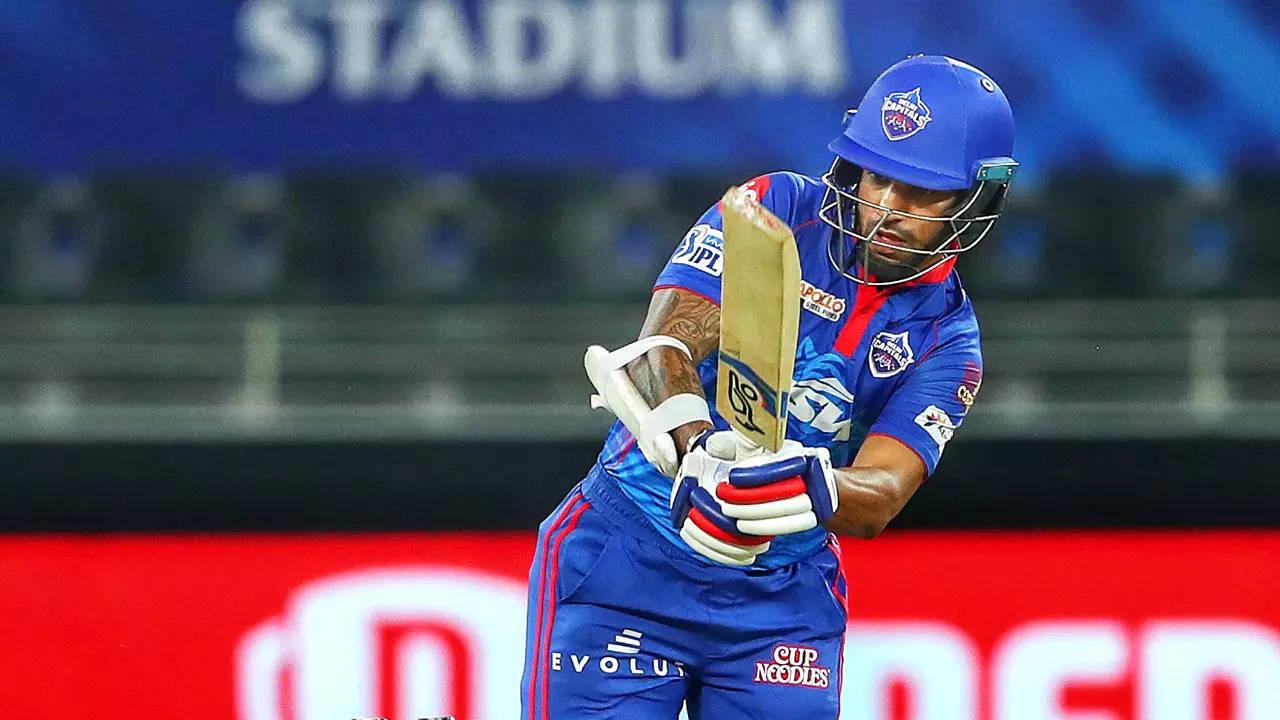 IPL 2021: DC vs SRH – The big match highlights   Cricket News, the vie