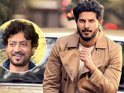 Malayalam actor Dulquer Salmaan to make his Bollywood debut, to star alongside Irrfan Khan