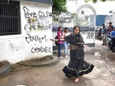 Watch: Kathak dancer Avni Sethi questions Love Jihad propaganda with Bollywood song