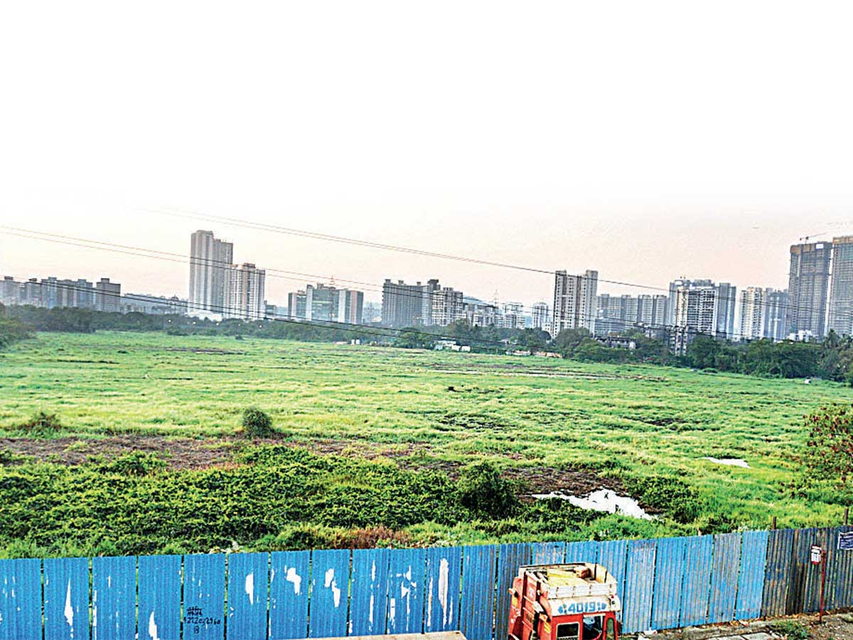 Kanjurmarg was 2015 panel's top choice, but Fadnavis govt said no - Mumbai Mirror