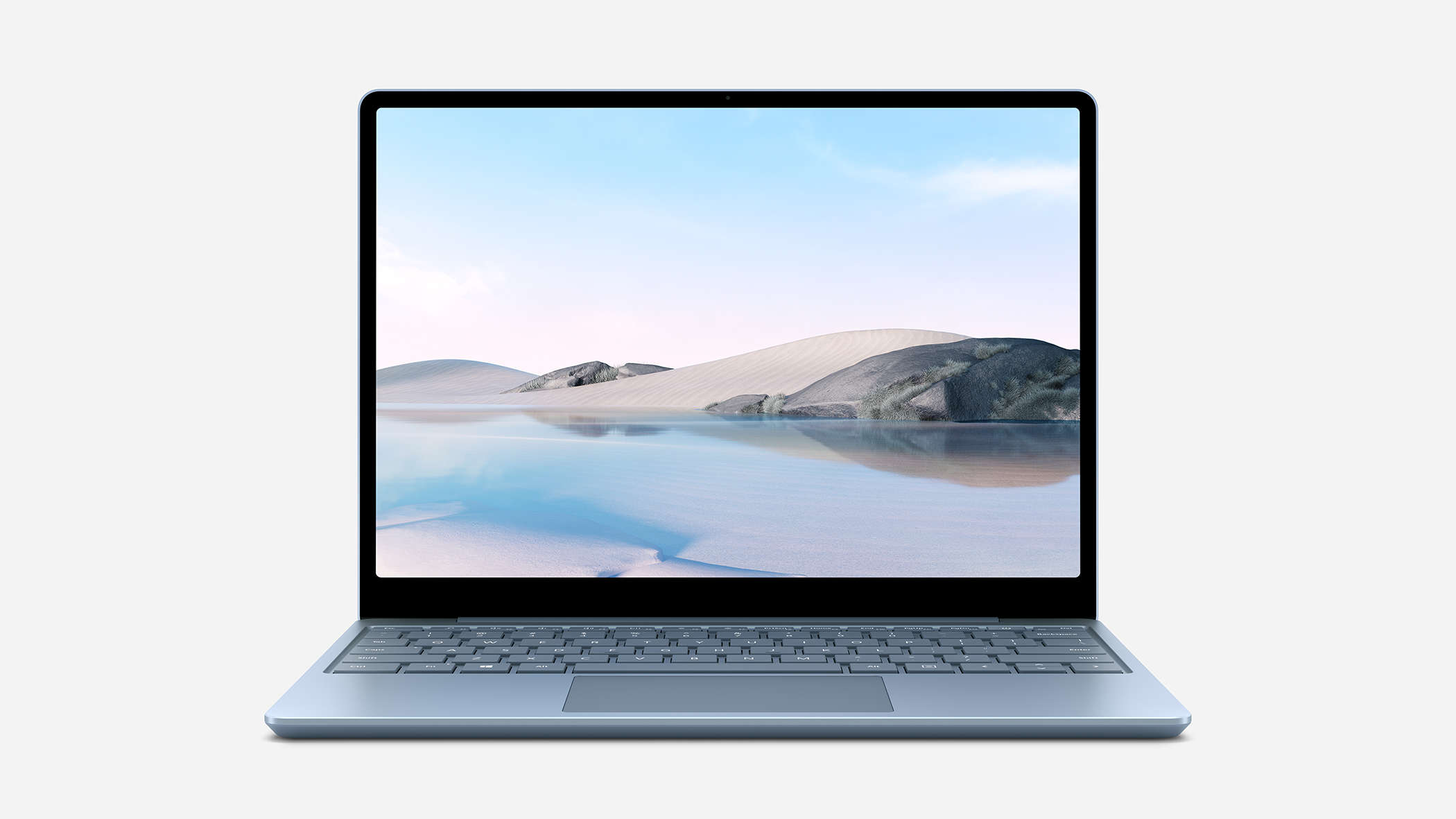 Microsoft brings its affordable Surface Laptop Go to India