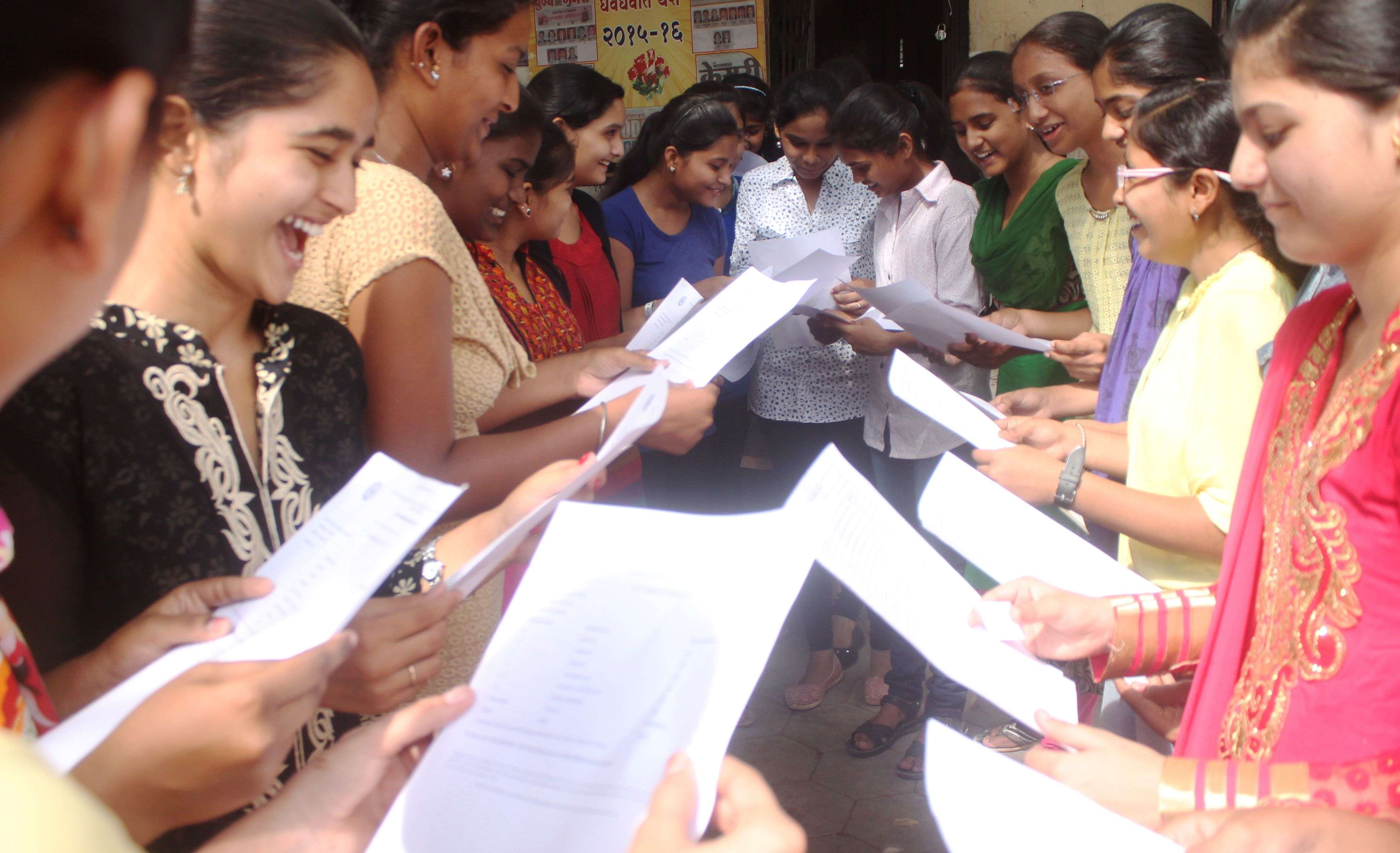 Karnataka: Karnataka's overall pass percentage for Pre-University