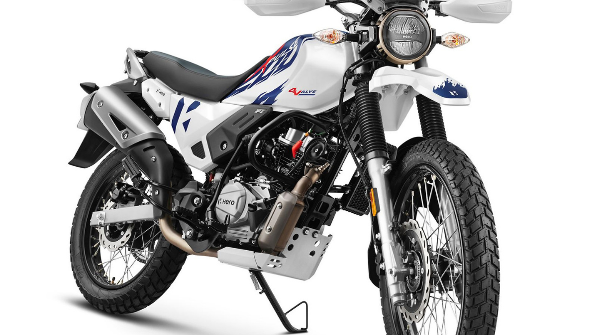 , 2021 Hero XPulse 200 4V launched at Rs 1.28 lakh, The World Live Breaking News Coverage & Updates IN ENGLISH