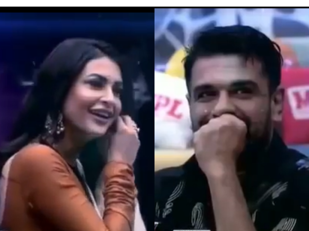 Bigg Boss 14: Eijaz Khan proposes to Pavitra Punia; says 'I'm ready to spend my life with you'