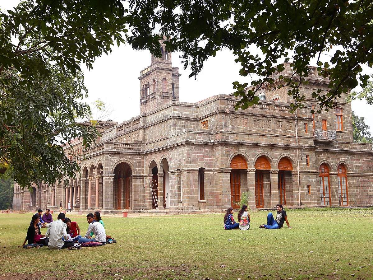 Savitribai Phule Pune University's  convocation ceremony to be held online