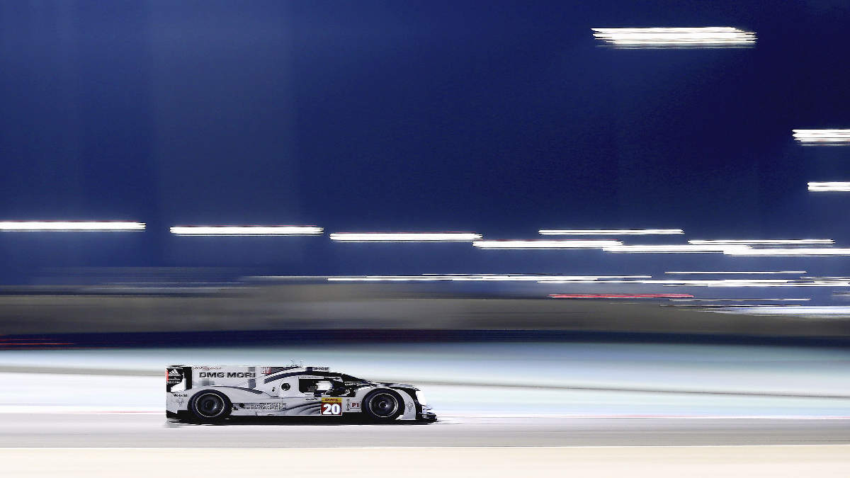 , Porsche and Volkswagen considering entry to more sustainable F1 – Times of India,