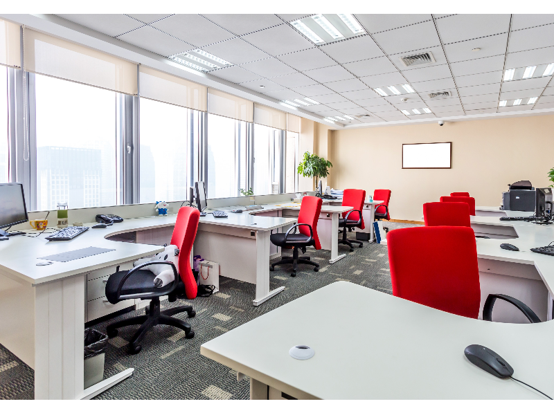 Commercial real estate witnesses growing demand for boutique office spaces  - Times of India