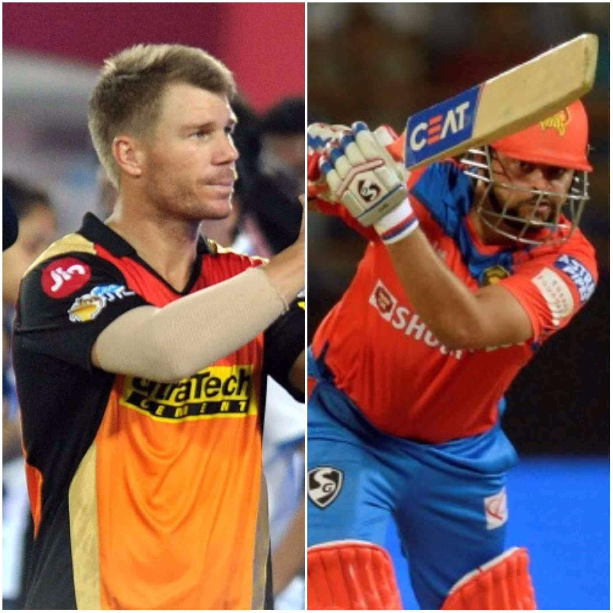 Sunrisers Hyderabad Song Download 2017: Gujarat Lions: IPL 2017 Live Score SRH Vs GL: Sunrisers