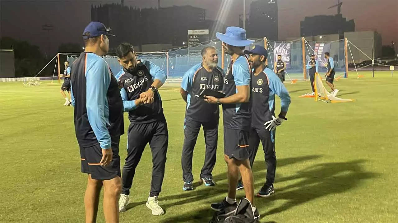T20 WC: How Team India has fared in T20Is since the 2016 edition