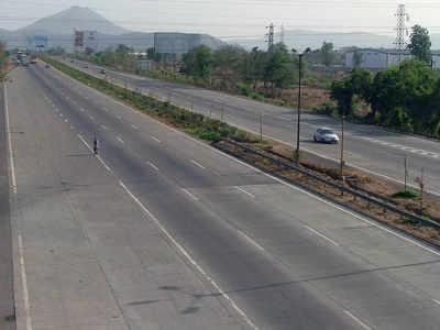 Mumbai-Nagpur Expressway: 'No construction before 90% land acquisition'