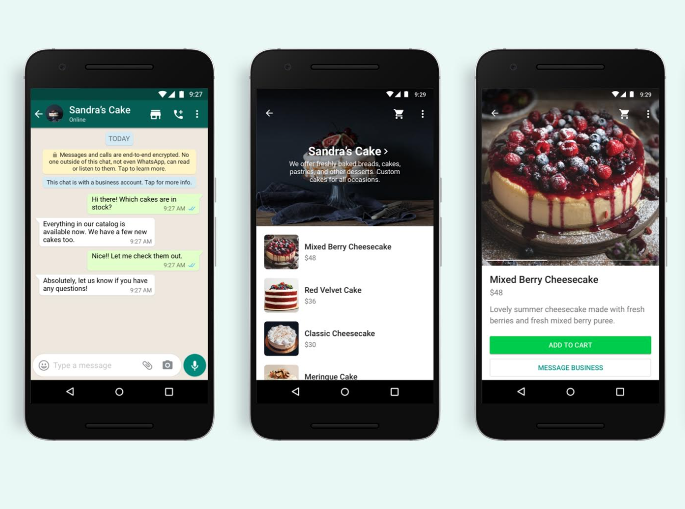 WhatsApp Business app no longer completely free; adds shopping button -  Times of India