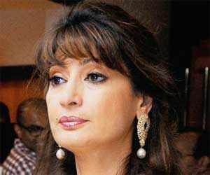 Upset women & 'Sunil Saabs'