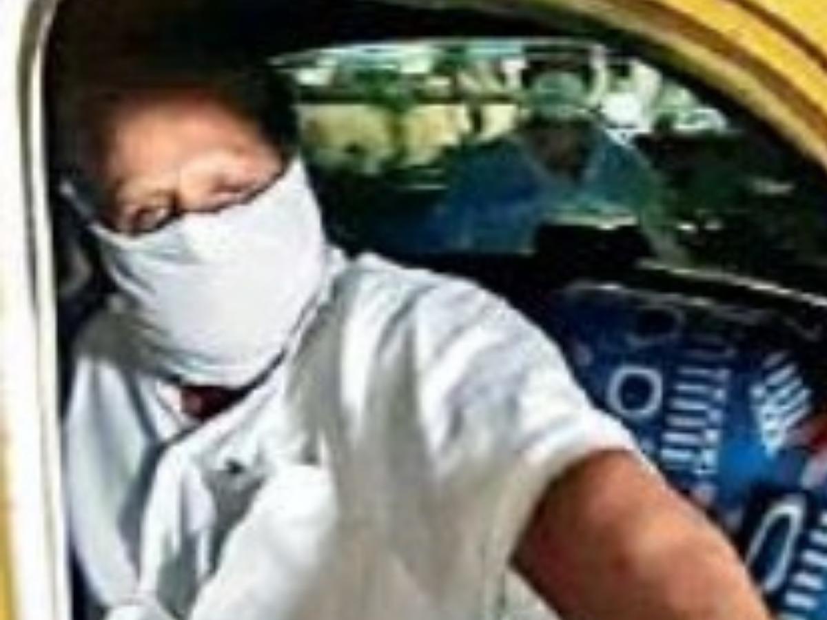 Kolkata: Jaipal Singh Bhullar was in plain sight, yet in hiding; none spotted Jaspreet Singh Jassi   Kolkata News - Times of India