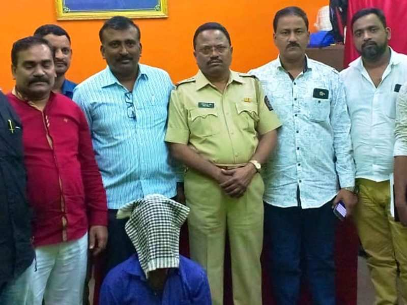 Mumbai: Mankhurd man held for molesting two studen...