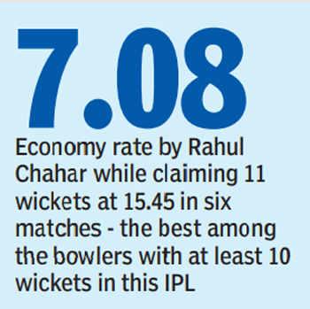 IPL 2021: Mumbai Indians back in business with win over Rajasthan Royals   Cricket News - Times of India cricket, Hardik Pandya, indian premier league, IPL, IPL 2021, IPL Live Score, IPL News, krunal pandya, mumbai indians, quinton de kock, Rohit Sharma