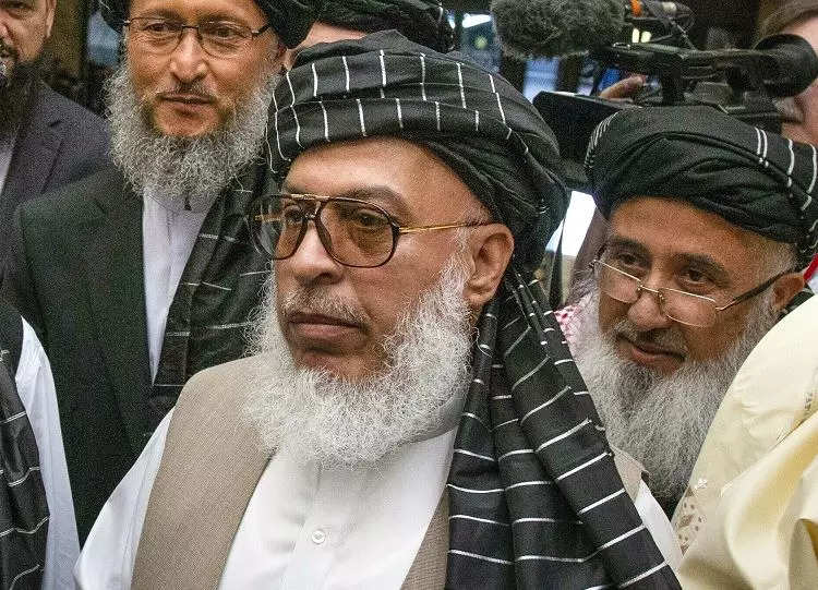 , Key figures in the new Taliban government, The World Live Breaking News Coverage & Updates IN ENGLISH