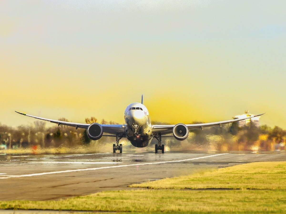 AAI to set up flying schools at six airports including Jalgaon