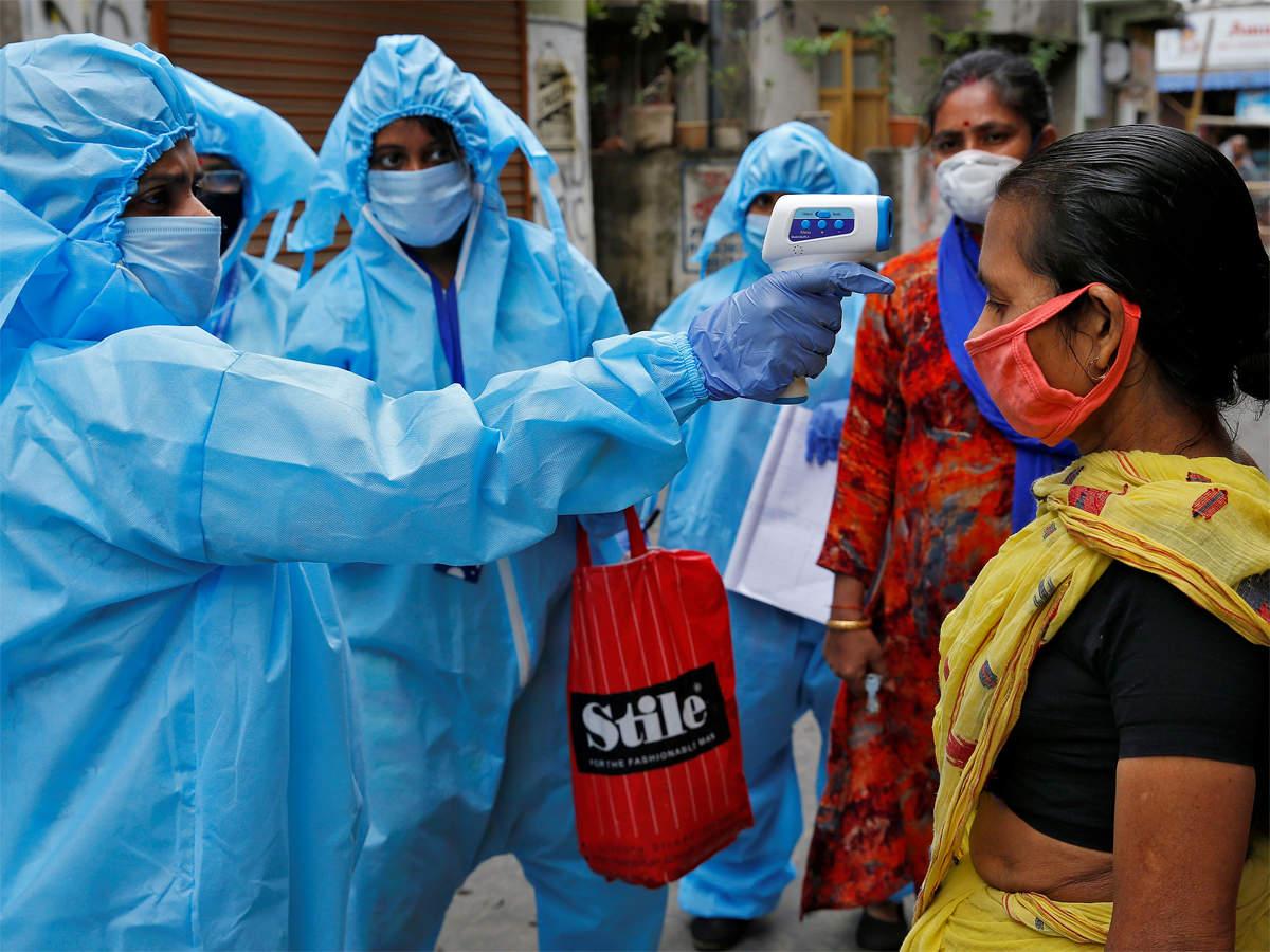 COVID-19 Highlights February 23: Mumbai reports three deaths, Maharashtra won't sell 'corona medicine' C - Mumbai Mirror