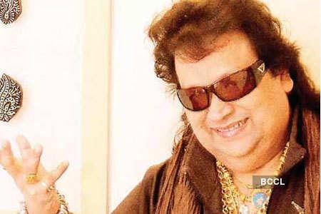 I Stole My Own Song Bappi Lahiri Hindi Movie News Times Of India