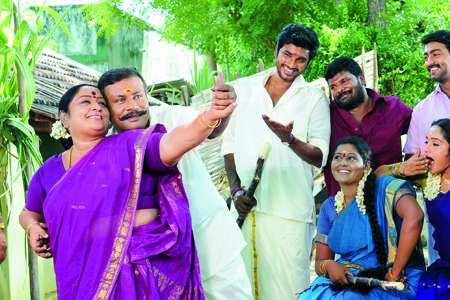 Kondaan Koduthan Movie Review Critic Review Of