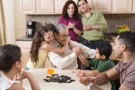 role of mother in a family essay Definition of family roles in the family setting, the mother or father may reject aspects of their role assignment, as for instance.