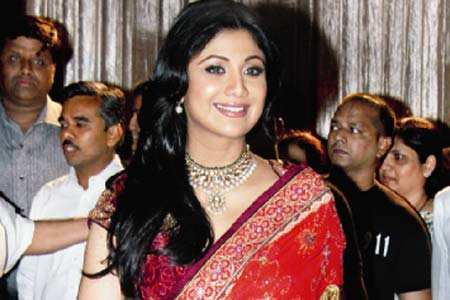Baby Shower For Shilpa Shetty Hindi Movie News Times Of India