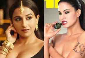 Veena Malik does not exist for Vidya