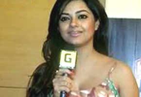 Meera Chopra talks about Chennai Intl Fashion Week