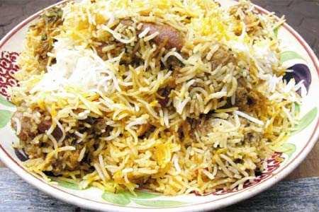 Recipe gosht awadhi biryani times of india for Awadhi cuisine history