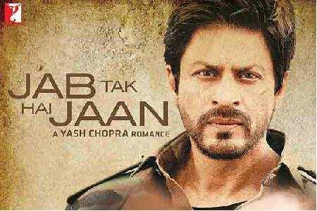 Jab Tak Hai Jaan download marathi movie