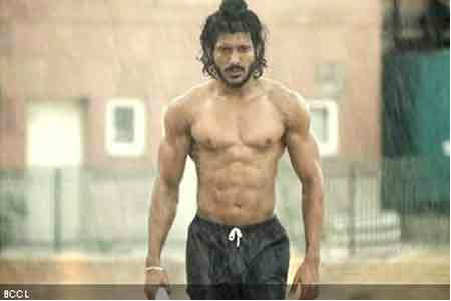 Bollywood actors show off six pack hindi movie news times of india thecheapjerseys Gallery