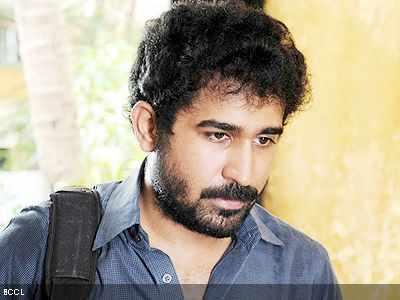 Vikram vijay antony eyes a six pack tamil movie news times of india altavistaventures Image collections
