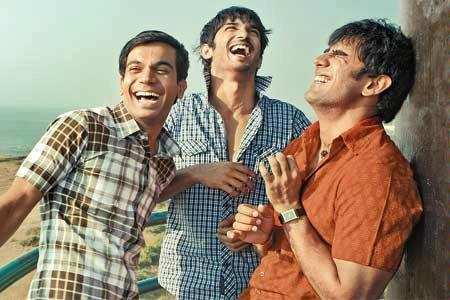 man Kai Po Che! full movie free download