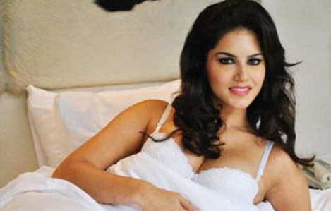 Revealed: Sunny Leone's XXX secret!