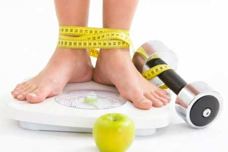 20 lbs loss weight