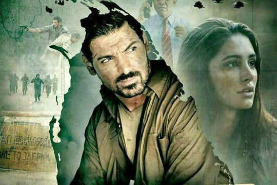 Madras Cafe Full Movie Free Download