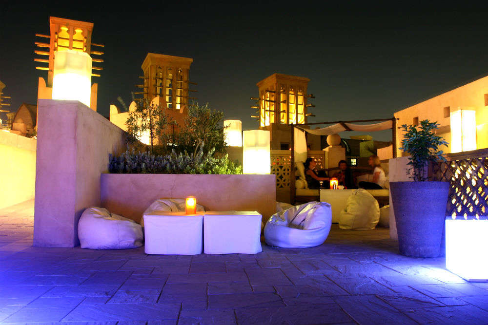 6 Dubai nightspots that you can't miss