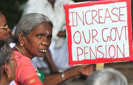 need of pension schemes in india New pension scheme in india [in hindi ] myshared4u gives u video which is helpful to you hi welcome to myshard4u today topic is new pension scheme in india w.