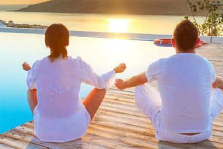 12 surya namaskar poses to help in weight loss
