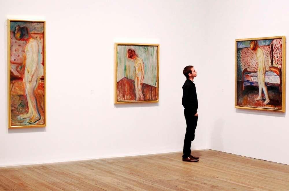 Take in the Tate