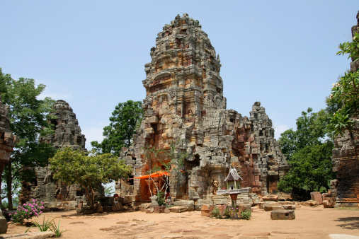 Battambang: Cambodia's best kept secret