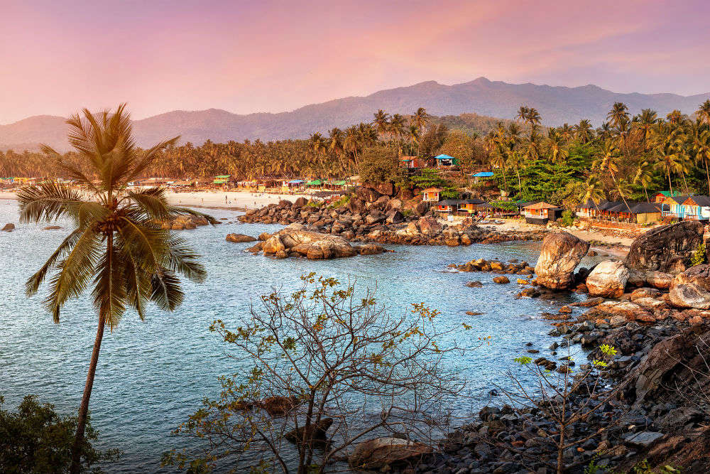 3 reasons to skip the beaches in Goa