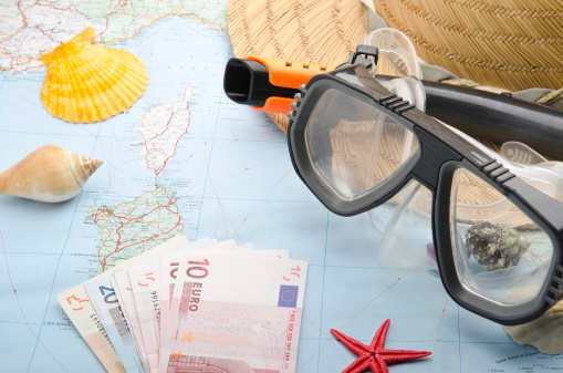 Tips for budget travellers