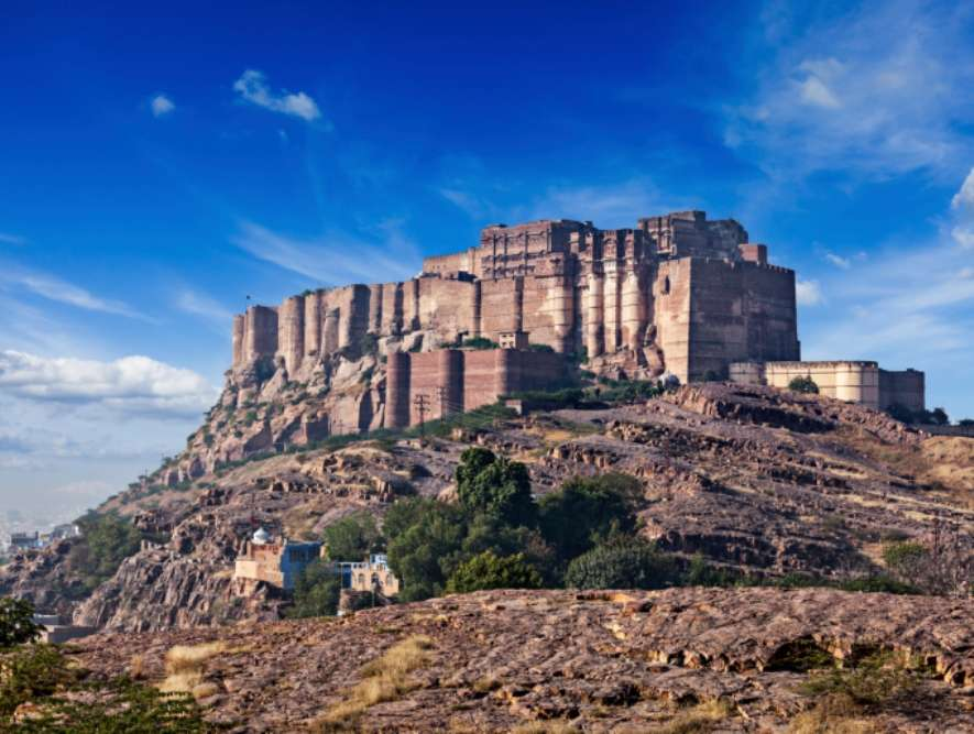 Jodhpur: A royal retreat